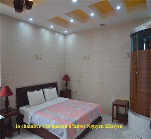 Hanoi -maison au centre ville8 115 Nguyen Khuyen-8