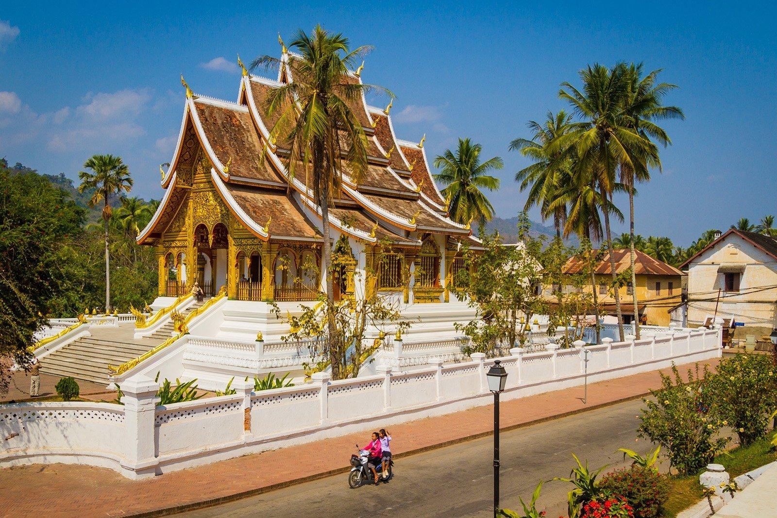 Lessentiel Du Laos 4 Jours Parfum Dautomne